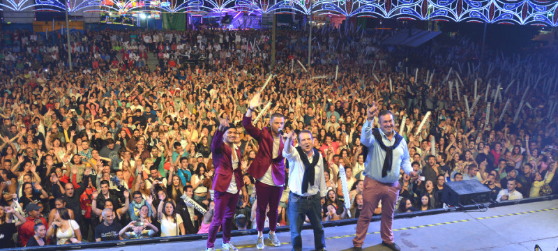 Galicia en fiestas, una mirada detrás delPanorama