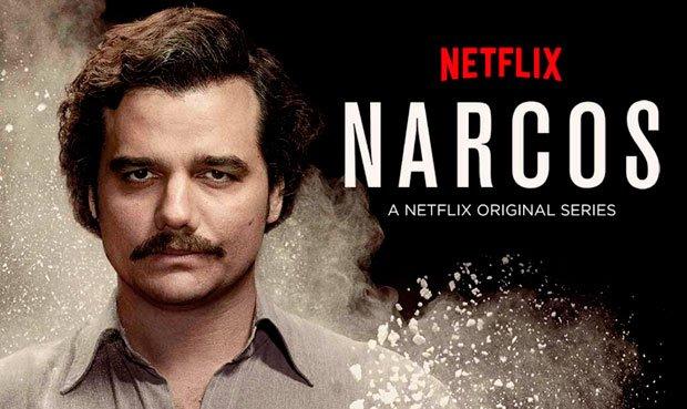 Lo que Netflix no te contó deNarcos
